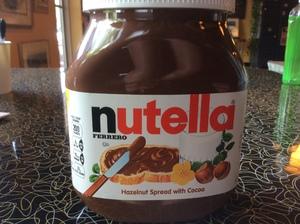 Nutella—26.5 oz.